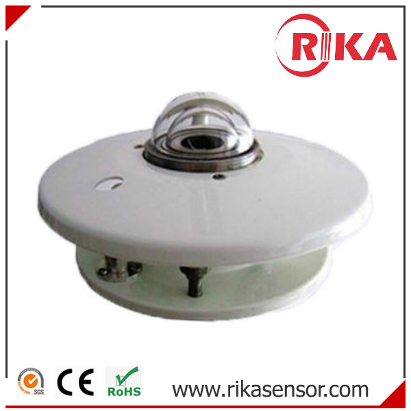 Good Longterm Stability Solar Pyranometer for PV Power Station