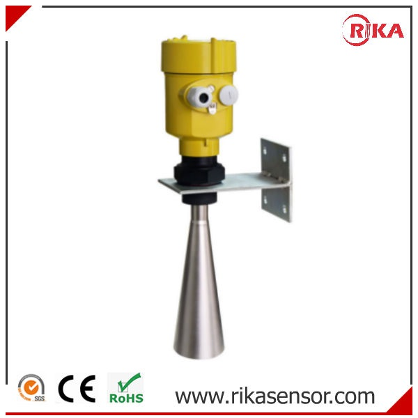 Non-contact Analog Output Radar Liquid Level Transmitter