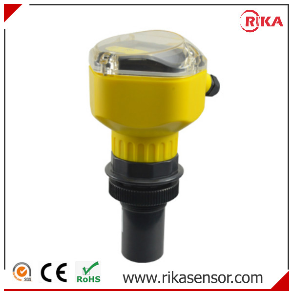 Non-contact Ultrasonic Liquid Level Transmitter