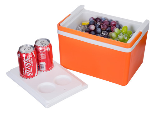 Personal Cooler box with PU foam