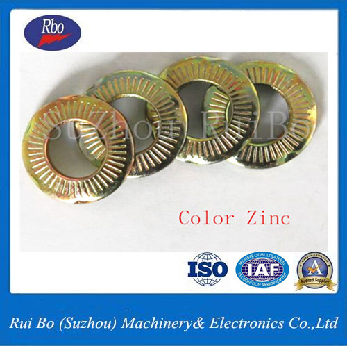 ISO SN70093 Contact Washers Lock Washer