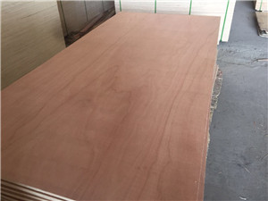 pencil cedar plywood poplar core E1/E0 glue furniture use