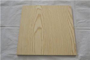 ashtree plywood poplar core E1/E0 glue furniture use