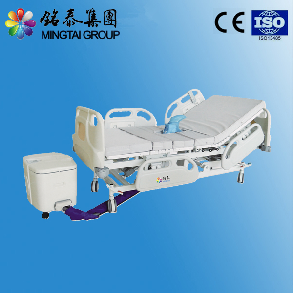 Mingtai M8 multifunction electric hospital bed