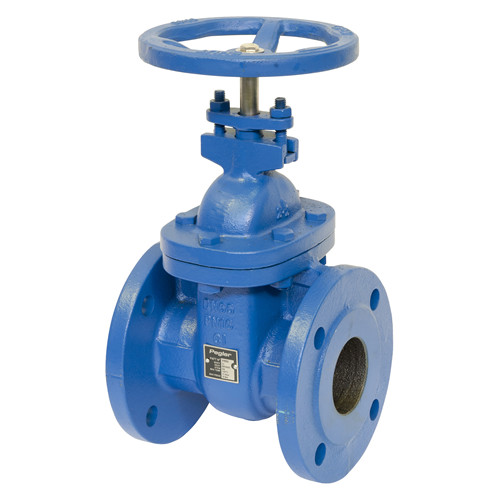 gate valve for fire extinguishing system China manufacturer