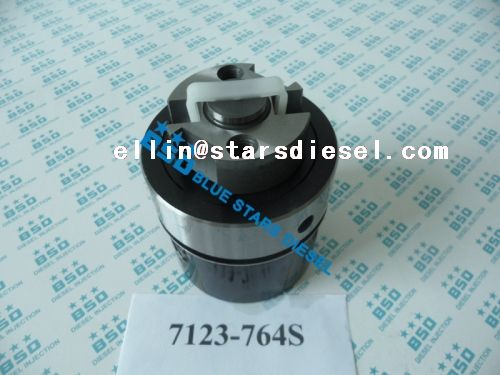 Blue Stars DPS Rotor Head 7183-965L