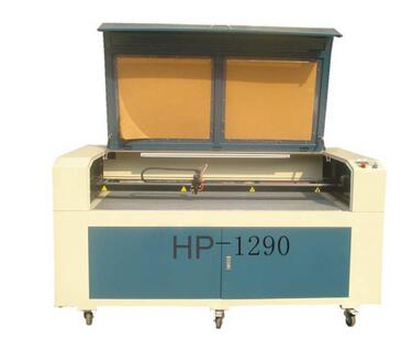 CNC Economic CO2 laser cutter for sale 150watt