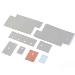 thermal transfer pad/ silicone gel pad