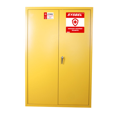 Emergency Equipment Cabinet