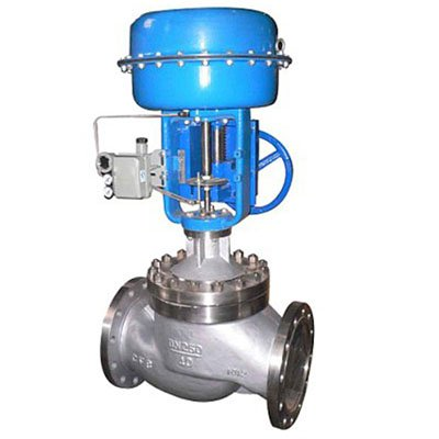 ZJHM Pneumatic Cage Control Valve