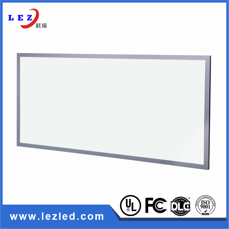 60W led panel lighting 2x4 led panel light ceiling flat led panel