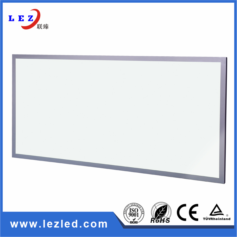Ceiling flat lighting 2x4 led panel light 60W 72W led panel lighting
