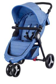 Ultimate convenience and urban mobility lightweight,link-brake with  one-hand fold baby stroller
