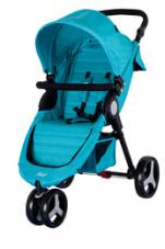 Urban One-hand Folding Stroller,baby stroller brands