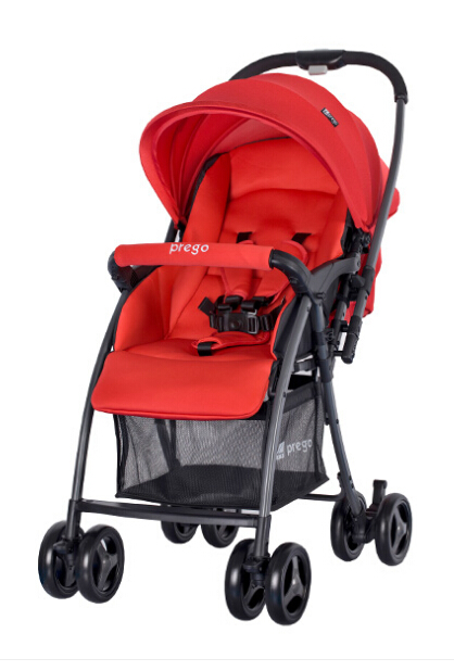 All wheels suspension/Elegant baby stroller
