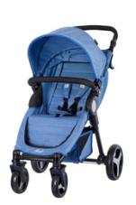 Street-smart/Large/Wide seat baby/infant stroller