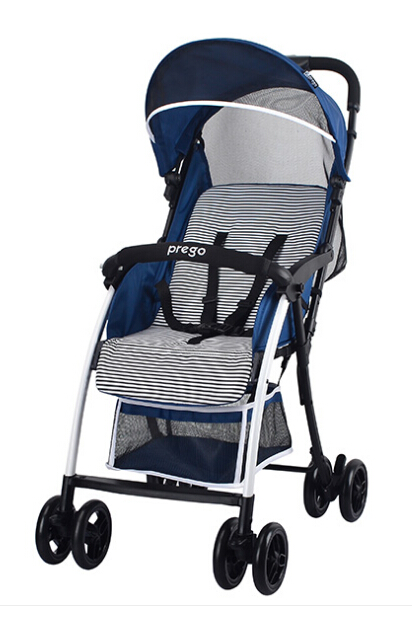On-the-go Perambulator/Feather baby stroller