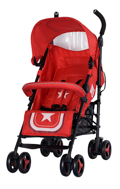 Universal Storage/Swift baby stroller factory