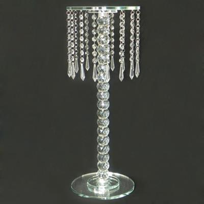 Centerpiece Crystal Stands
