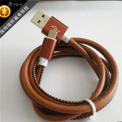 8-Pin USB Charge Cable for iPhone
