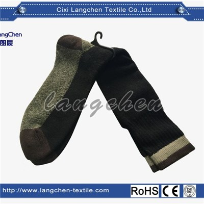 Thermal Socks Blended Color