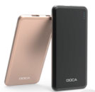 Ultra slim Aluminum power bank