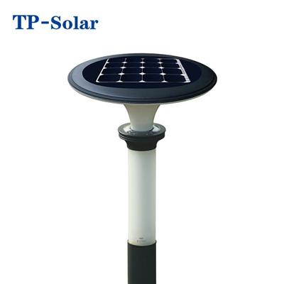 Solar Panel Powered Outdoor Led Landscape Light