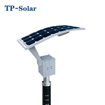 High Quality Motion Sensor Led Solar Garden Light Outdoor