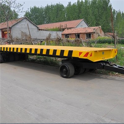 50tons 5 Tons Plant Transit Plant Trailer In Multil Usage