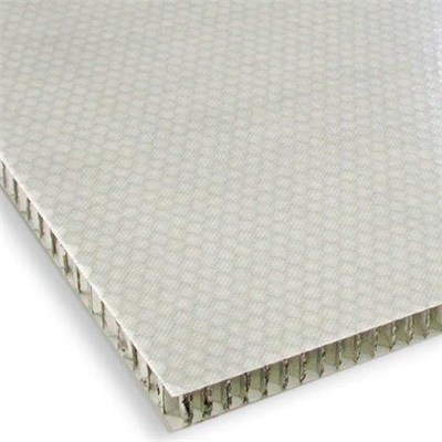 Fiberglass Foam Core Panels