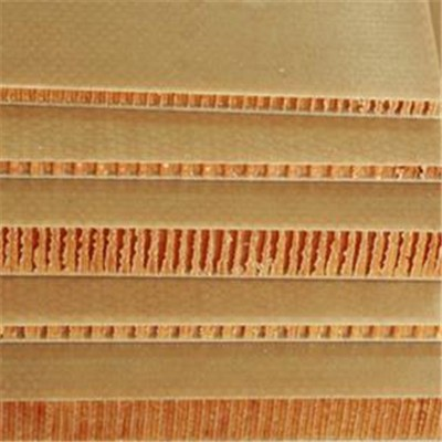 Aramid Honeycomb Core Sheets