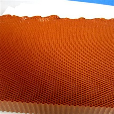 Aramid Fiber Honeycomb Core