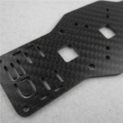 Carbon Fiber Cutting
