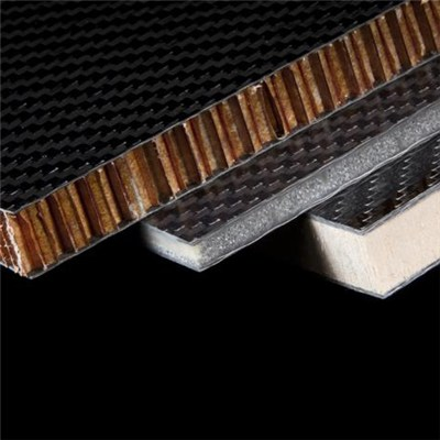 Carbon Fiber Honeycomb Sheets
