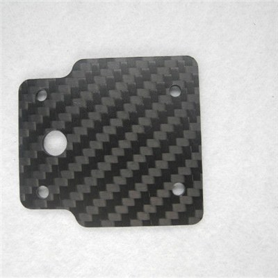 Carbon Fiber Cnc Routing Service