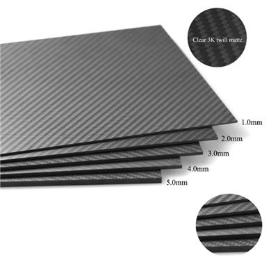 Best Price Of Carbon Fiber Sheets Parts With Cheap Price