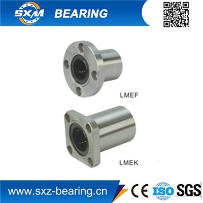 LM6UU Linear Bearings