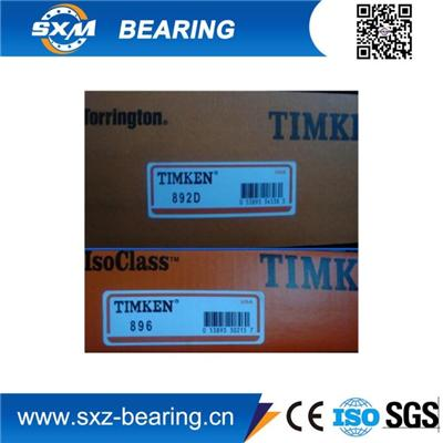 TIMKEN Single Row Taper Roller Bearing