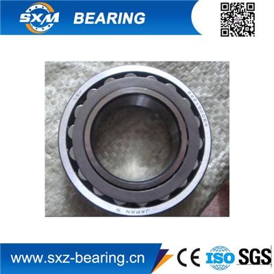 Gcr15 NSK Long Life Spherical Roller Bearing