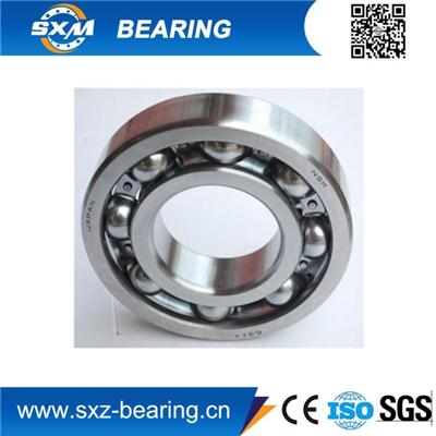 NSK Steel Cage Deep Groove Ball Bearing