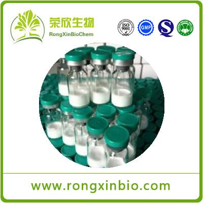 GHRP-6 CAS Wholesale Healthy Human Growth Hormone Peptides 99% Purity White Powder Steroid Hormones For Bodybuilding