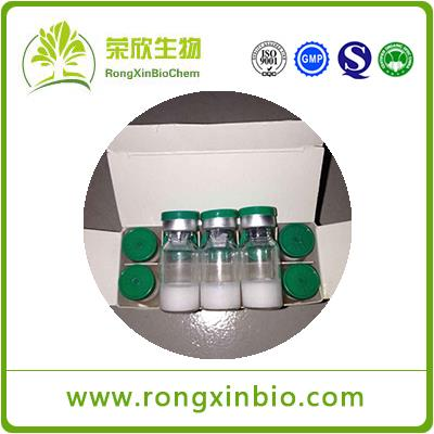 BPC157 CAS Good quality Healthy Human Growth Peptides Pentadeca peptide for Muscle  Growthin