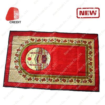Personalised Prayer Mat with PU Bag Hot Sale