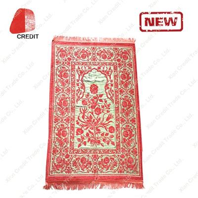 Memory Foam Prayer Mat for Muslim Hot Sale with Best Price