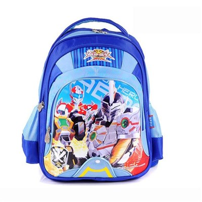 New Fashion School Backpack For Students School Backpack Bag