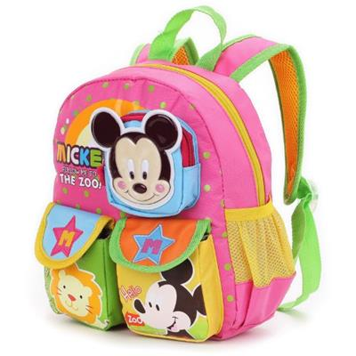 Quanzhou Factory Cheap Trendy Different Models School Bags Kindergarden Bags