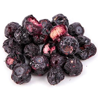 Freeze Dried Blueberry,Top Quality and Nutritious Blueberry for Yogurt/Milk,Best Supplier
