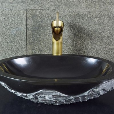 Marble Bathroom Stone Wash Basin