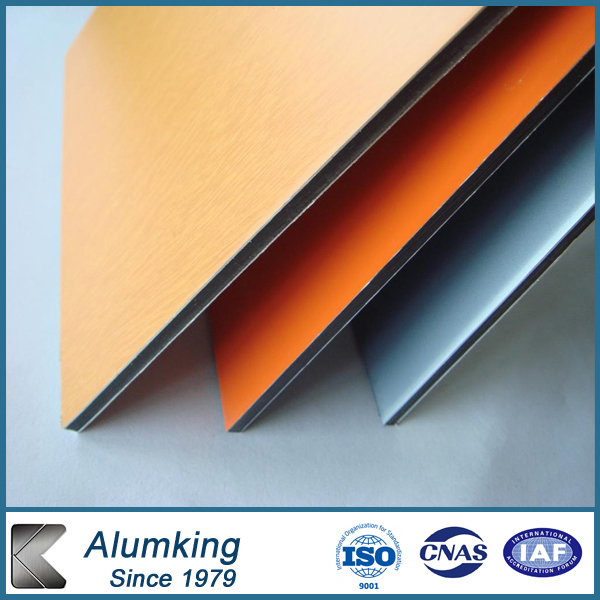 High Quality Aluminum Composit Panel for Wall/ACP Building Material