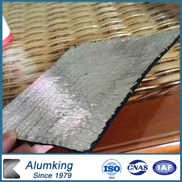 Ptp Aluminum Foil for Pharmaceutical Packaging